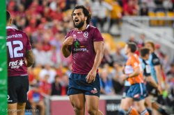 Queenslander! - Karmichael Hunt