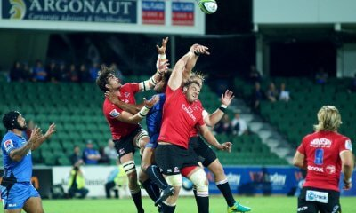 Force v Lions lineout kerfuffle