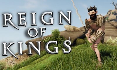 Reign of Kings image