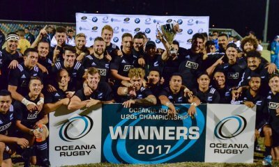 New Zealand are the Champions again
