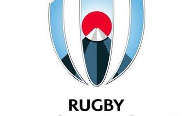 RWC 2019 Logo