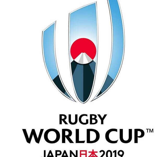 Green And Gold Rugby Gps 2018: 2019 Rugby World Cup Pool Draw