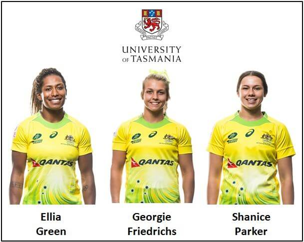Uni of Tasmania Team
