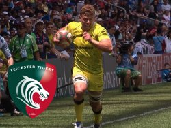 Nick Malouf is returning to the 7's squad to chase Olympic glory.