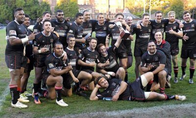 West Harbour takes the Win (Credit - J.B. Photography)