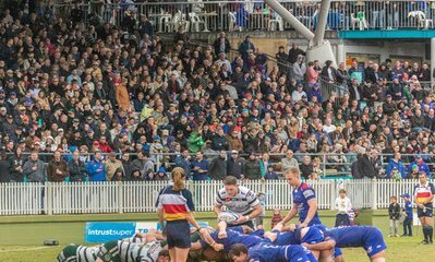 Manly Oval (Image Credit: Adam McDonald)