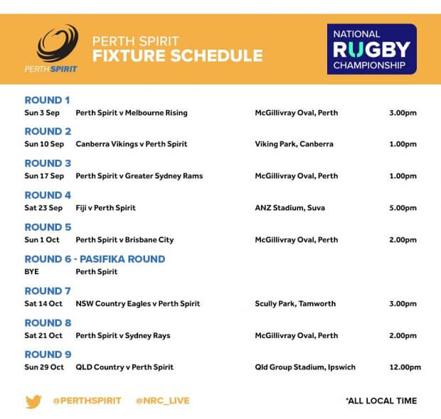 2017_NRC_Fixtures_Perth_Spirit