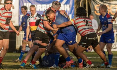 Junior Palau (Image Credit -  Adam MacDonald)