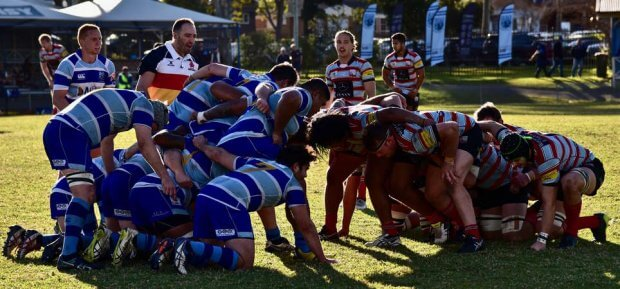 Parramatta vs. Southern Districts (Image Credit - Jessica Reading)