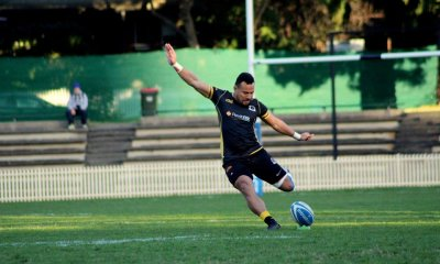 Penrith vs Gordon Round 13 (Image Credit- Penrith Emus Rugby Club)