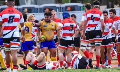 Tonga Ma'afu scores