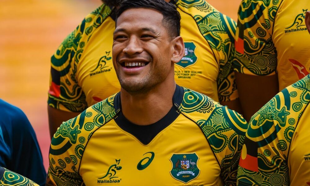 Monday's Rugby News - Green and Gold Rugby