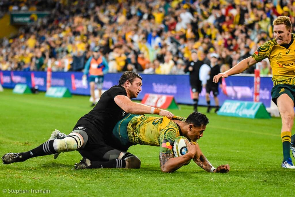 Rugby Championship: Lealiifano in, Cooper not wanted by Wallabies