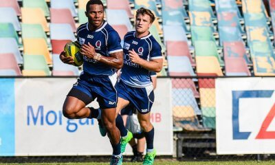 Filipo Daugunu and James Tuttle