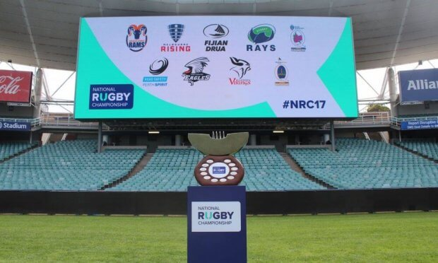 The Toast Rack at the NRC 2017 Launch