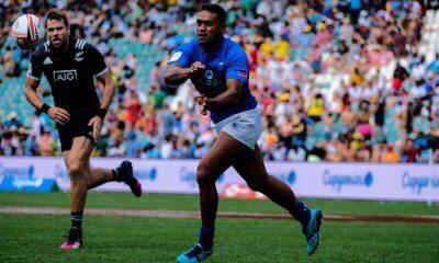 Samoa v New Zealand Men Sydney 7s