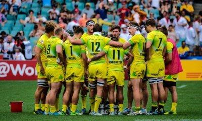 Australian Men Sydney 7s