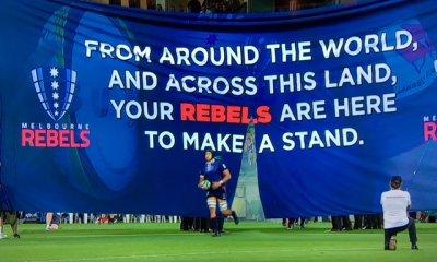 Rebels Banner