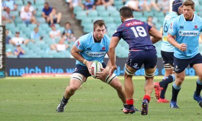 Waratahs v Rebels 2018 (2 of 2)