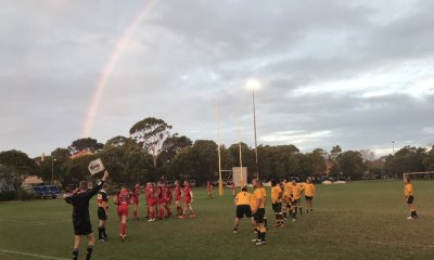 deaf rugby