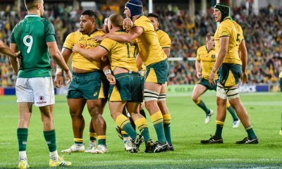 Wallabies replacement front-row win a crucial scrum penalty