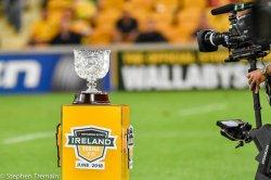 Lansdowne Trophy