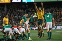 Wallabies v Ireland Sydney Test second half (1 of 11)