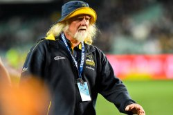 Coach McKellar has really aged with the recent spate of 'near misses'
