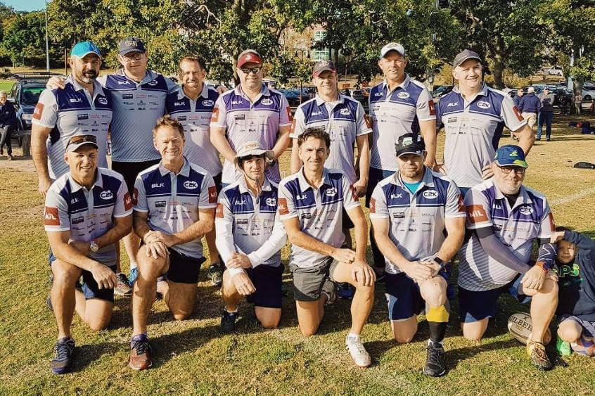 C2K Coaching Team final 2