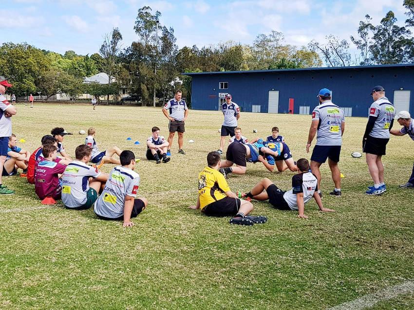 C2K Front Row Coaching final