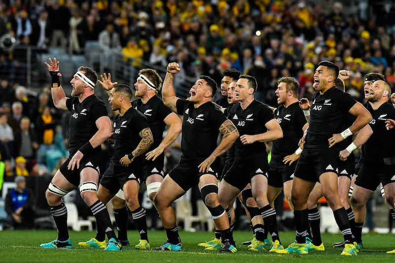 The All Blacks In 'Secret' Talks For Special, Unprecedented Exhibition Match