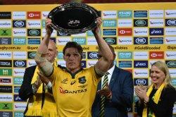 Hooper claims the Mandela Challenge Plate