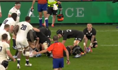 lawes offside england all blacks