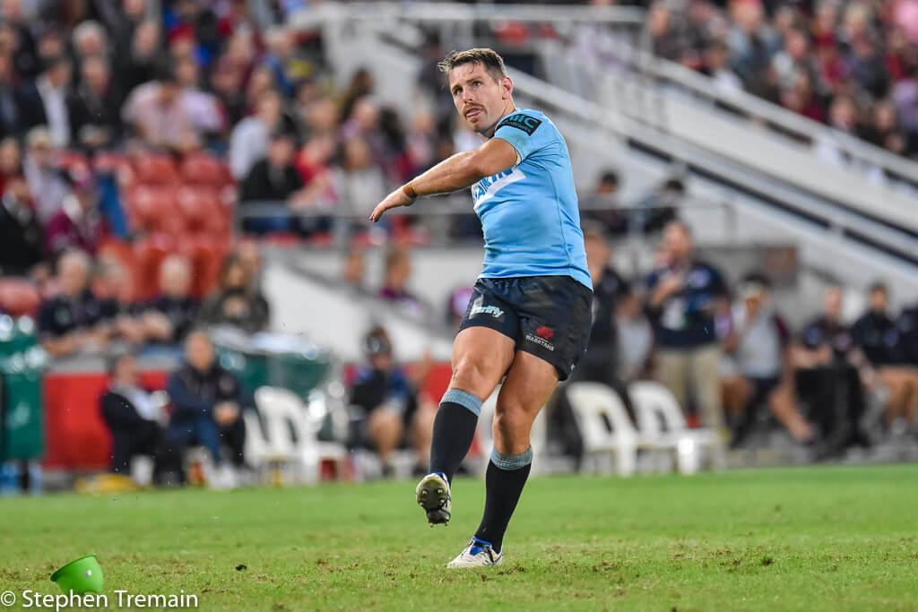 Rugby Australia probe Latu drink-driving report