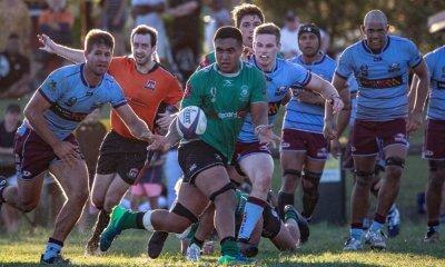 Dillon Wihongi Sunnybank v Norths QLD Premier Rugby (Photo Credit: Brendan Hertel / QRU)