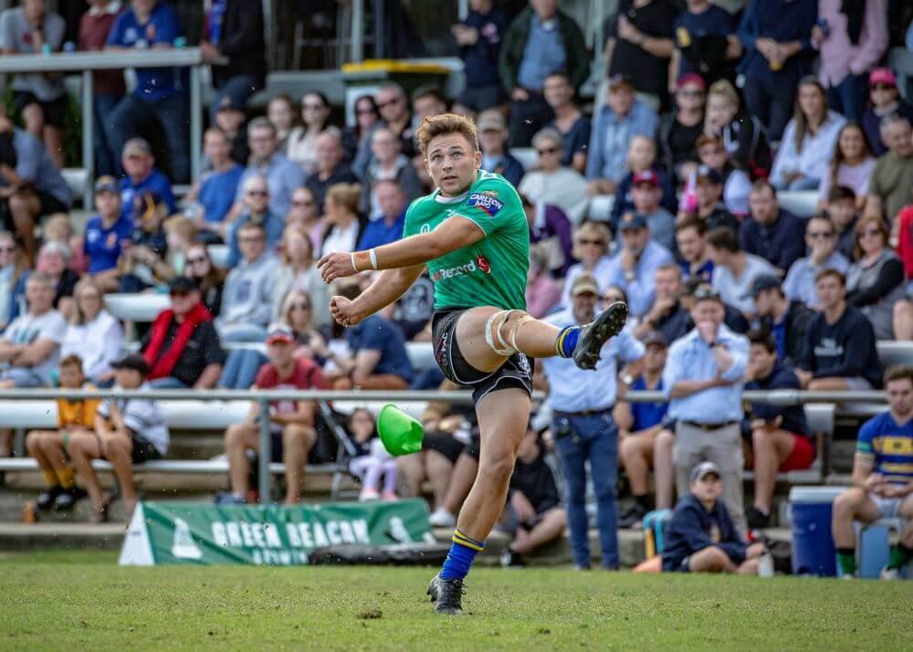 Hayden Sargeant Sunnybank QLD Premier Rugby (Photo Credit: Brendan Hertel / QRU)