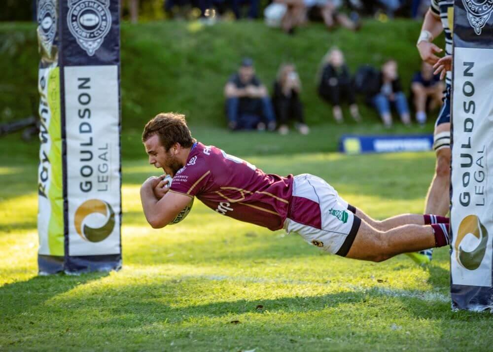 Jacobus Van Eeden UQ v Brothers QLD Premier Rugby (Photo Credit: Brendan Hertel / QRU)