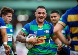 Maile Ngauamo GPS v Easts QLD Premier Rugby (Photo Credit: Brendan Hertel / QRU)
