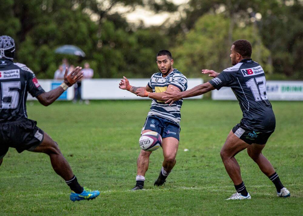 Rohan Saifoloi Brothers v Souths QLD Premier Rugby (Photo Credit: Brendan Hertel / QRU)
