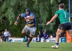 Seru Uru Easts v Sunnybank QLD Premier Rugby (Photo Credit: Brendan Hertel / QRU)