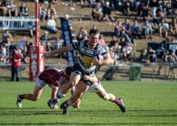 Matt Faessler Brothers Rugby QLD Club GF Photo Credit QRU Brendan Hertel