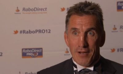 rob penney