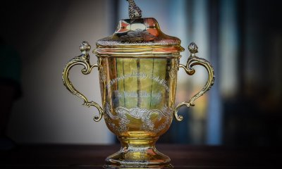 Rugby World Cup - William Web Ellis Trophy