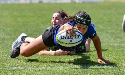 Page McGregor scores for University of Melbourne