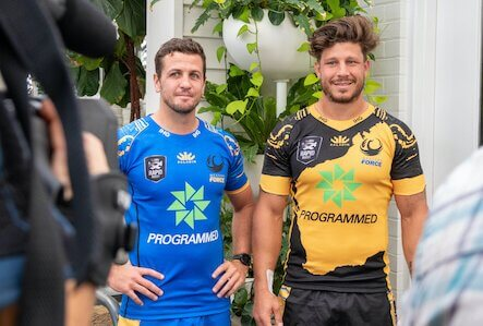 Western Force kick off their Global Rapid Rugby campaign on Saturday.