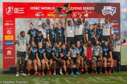Gold for Fiji Men and New Zealand Women
