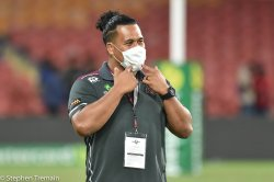 Coronavirus takes it's toll on Super Rugby
