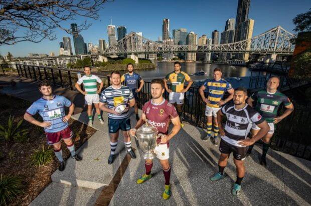 QLD Premier Rugby QLD (Photo Credit: Brendan Hertel/QRU)