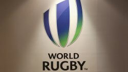 World Rugby Emblem