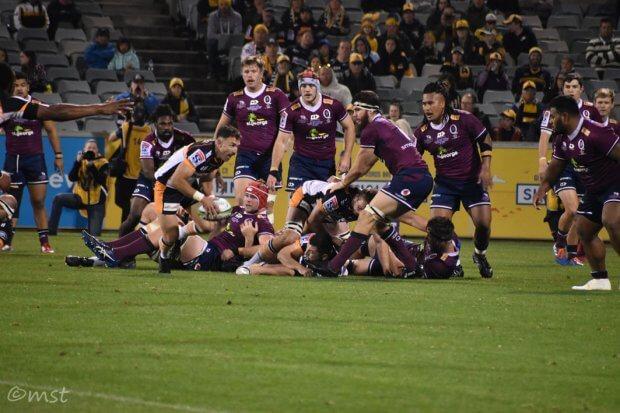 Super Rugby AU FINAL 13